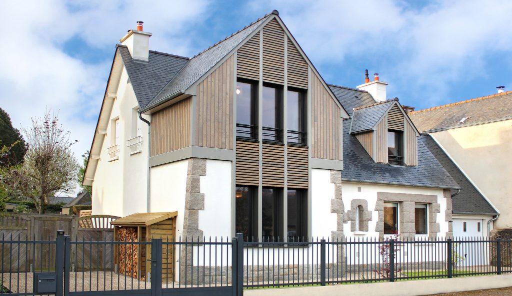 Archiplus - maison Art'Home