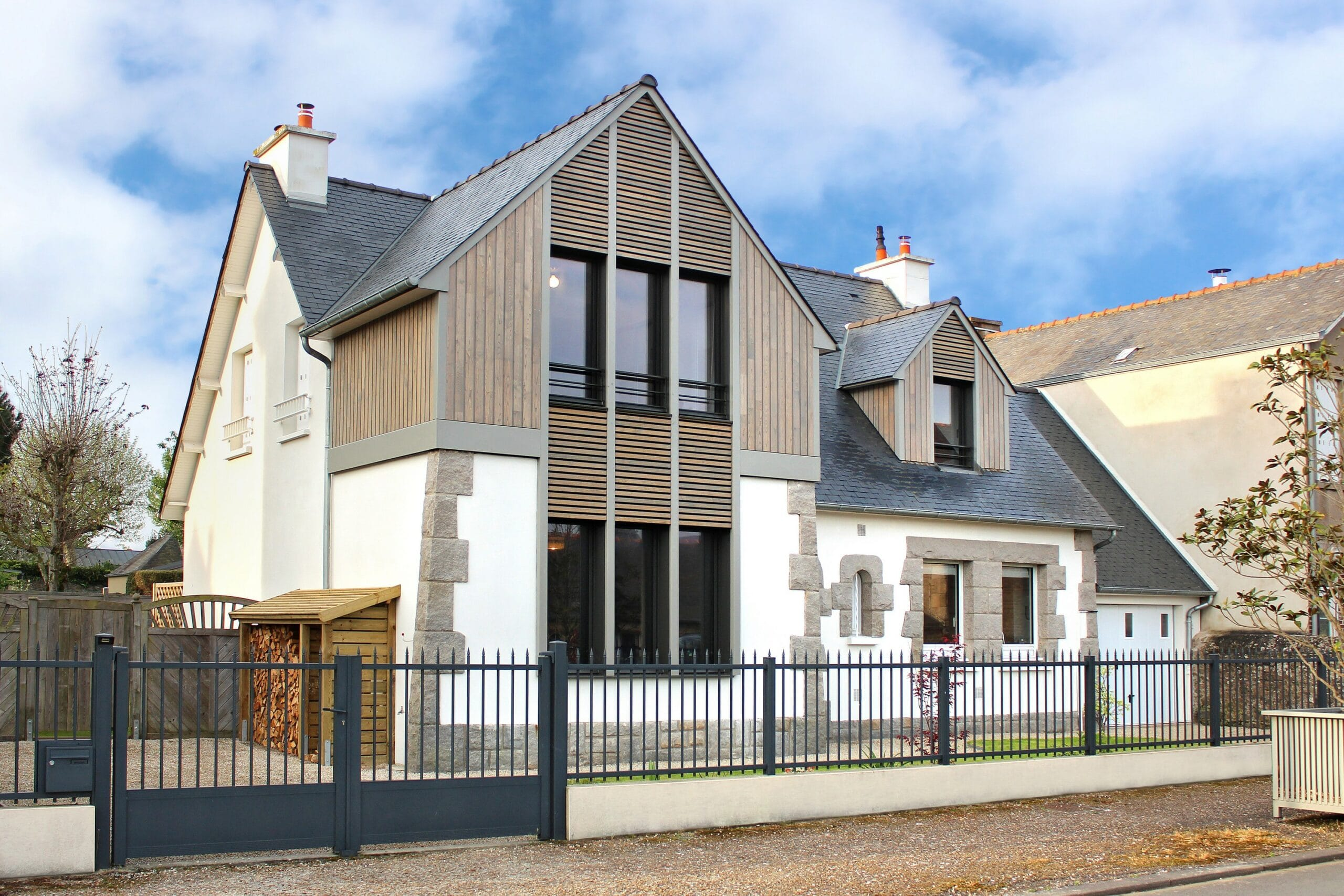 Archiplus - Architectes Saint-Malo Saint-Cast-le-Guildo 3